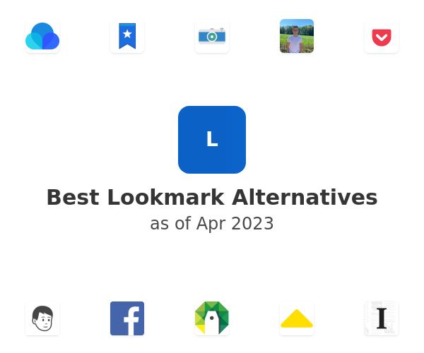 Best Lookmark Alternatives
