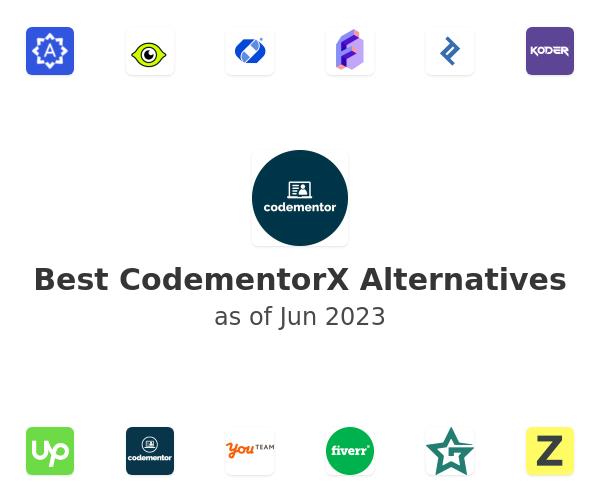 Best CodementorX Alternatives