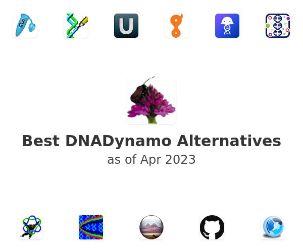 Best DNADynamo Alternatives