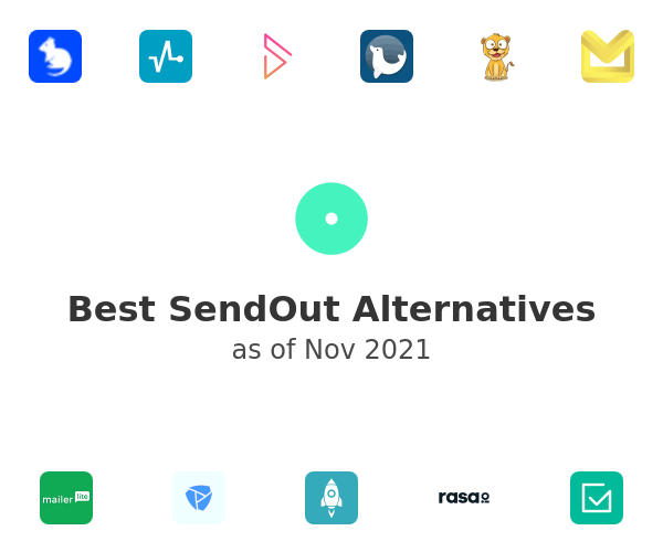 Best SendOut Alternatives