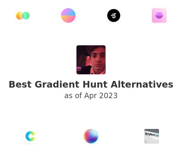 Best Gradient Hunt Alternatives