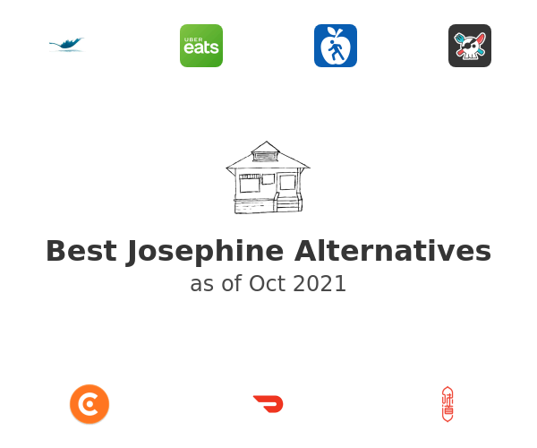 Best Josephine Alternatives