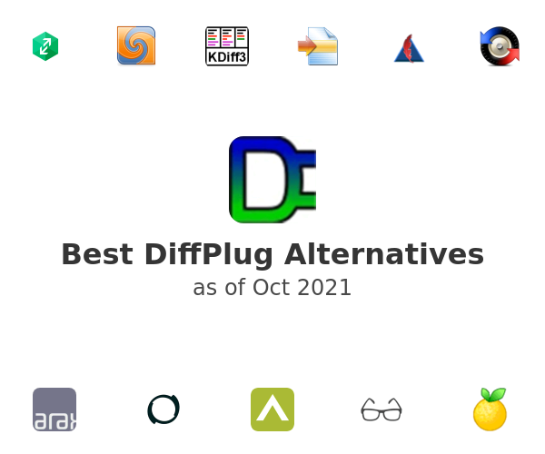 Best DiffPlug Alternatives