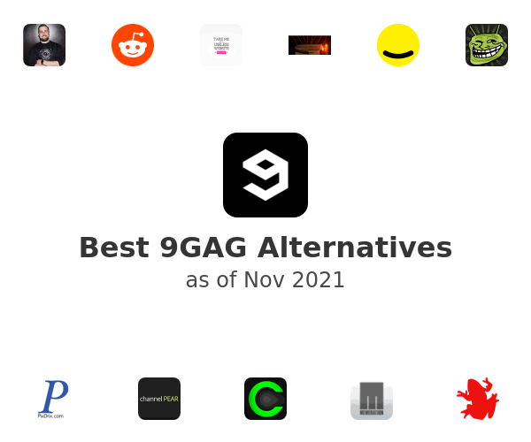 9gag Alternative