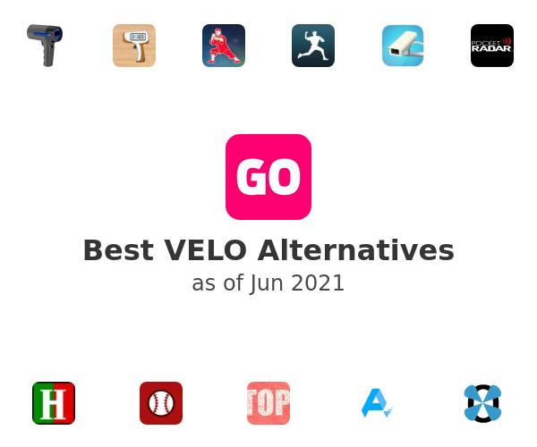 Best VELO Alternatives