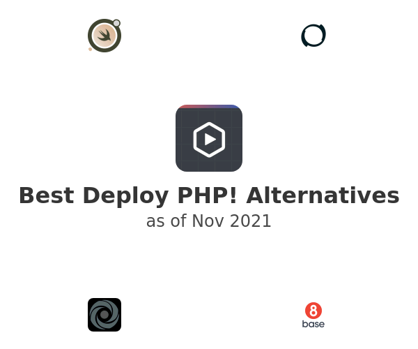 Best Deploy PHP! Alternatives