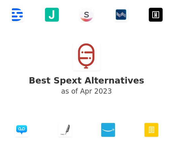 Best Spext Alternatives