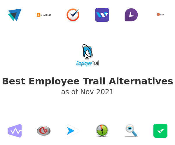 Best Employee Trail Alternatives