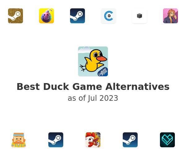 Best Duck Game Alternatives