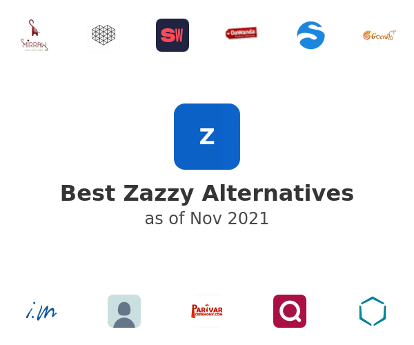 Best Zazzy Alternatives