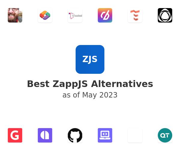 Best ZappJS Alternatives