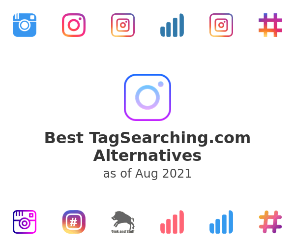 Best TagSearching.com Alternatives