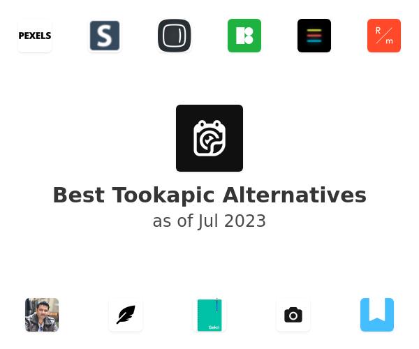 Best Tookapic Alternatives