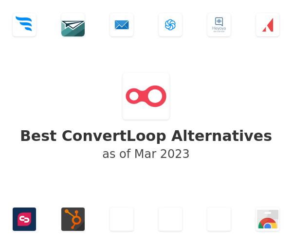 Best ConvertLoop Alternatives