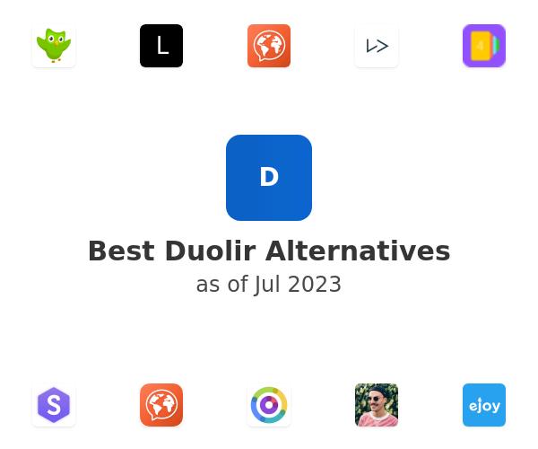 Best Duolir Alternatives