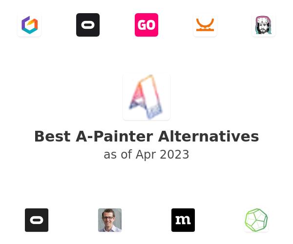 Best A-Painter Alternatives