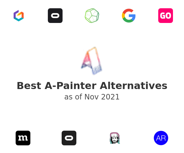 Best A-Painter Alternatives
