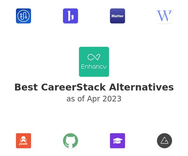 Best CareerStack Alternatives