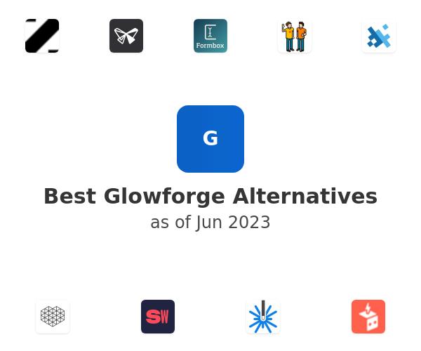 Best Glowforge Alternatives