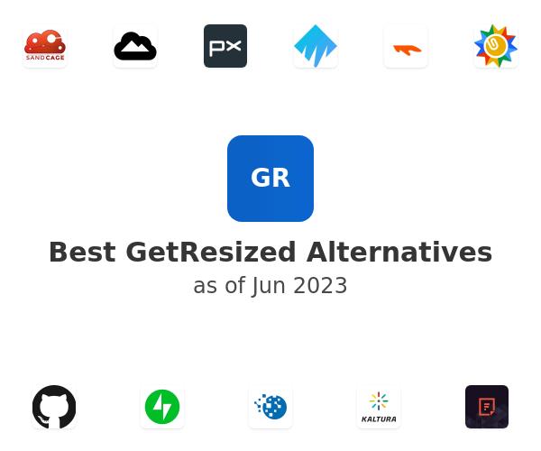 Best GetResized Alternatives