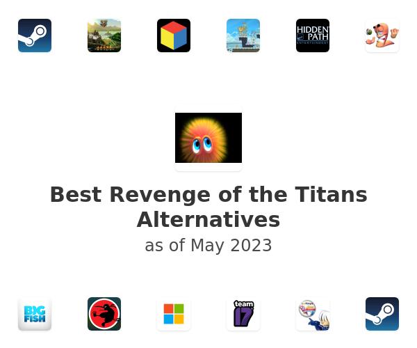 Best Revenge of the Titans Alternatives