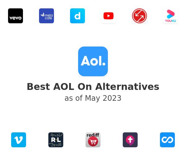 Best AOL On Alternatives