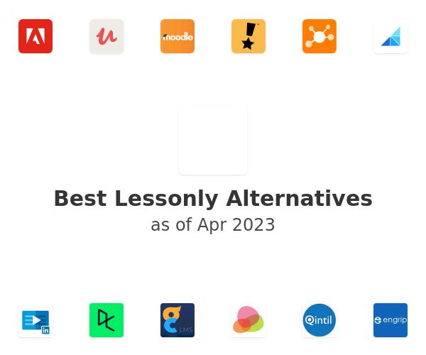 Best Lessonly Alternatives