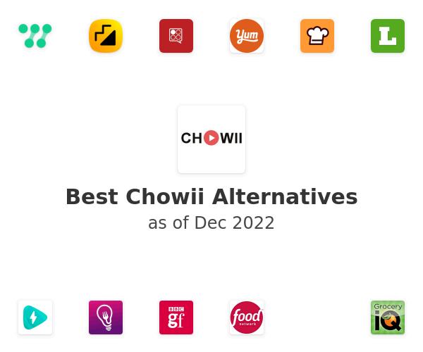 Best Chowii Alternatives