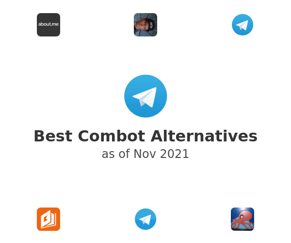 Best Combot Alternatives