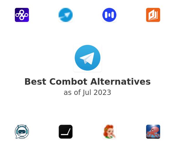 Best Combot Alternatives