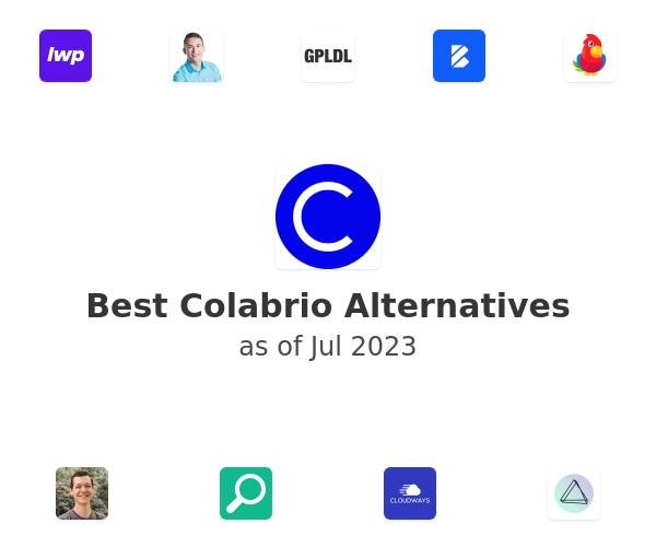 Best Colabrio Alternatives