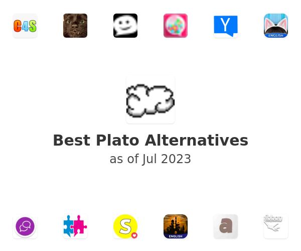Best Plato Alternatives