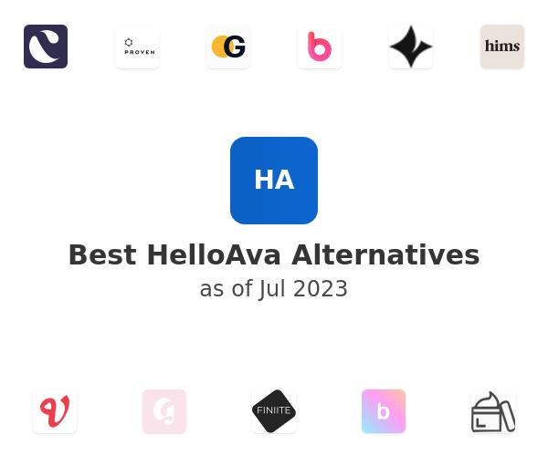Best HelloAva Alternatives