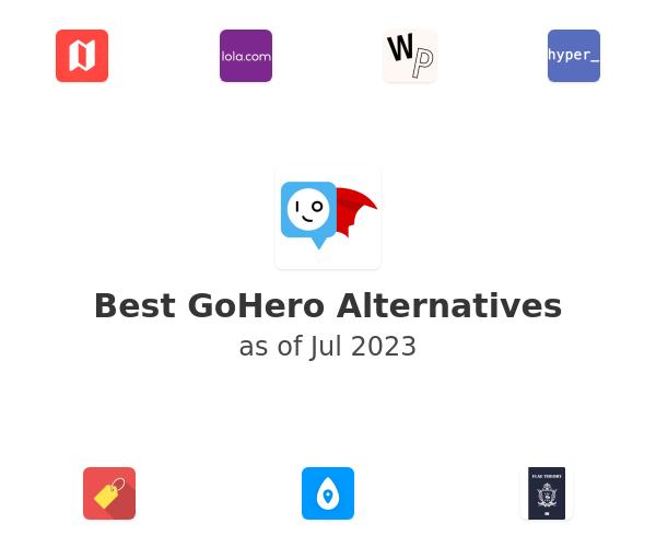 Best GoHero Alternatives