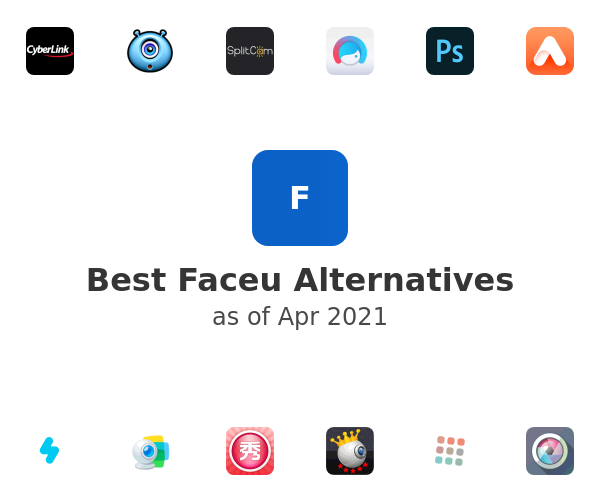 Best Faceu Alternatives