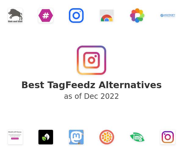 Best TagFeedz.com Alternatives