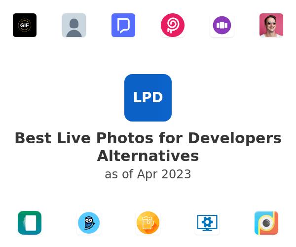 Best Live Photos for Developers Alternatives