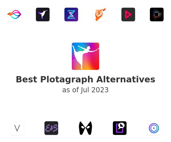 Best Plotagraph Alternatives