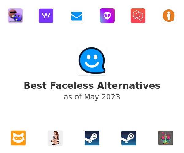 Best Faceless Alternatives