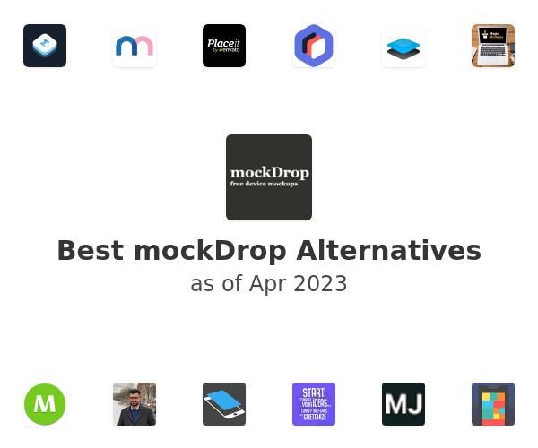 Best mockDrop Alternatives