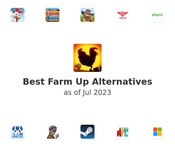 Best Farm Up Alternatives