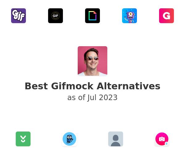 Best Gifmock Alternatives