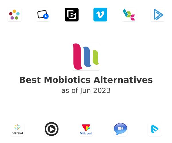 Best Mobiotics Alternatives