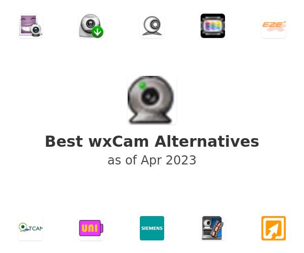 Best wxCam Alternatives