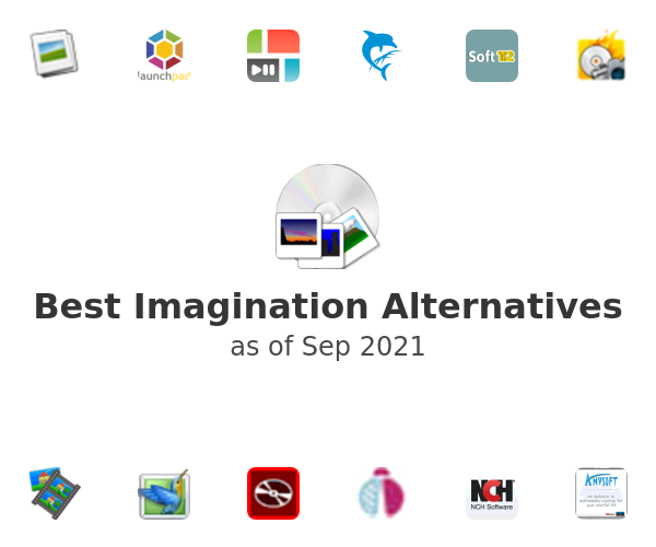 Best Imagination Alternatives