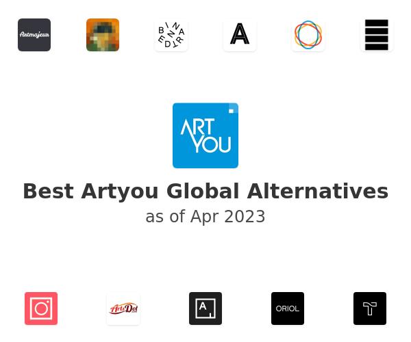 Best Artyou Global Alternatives