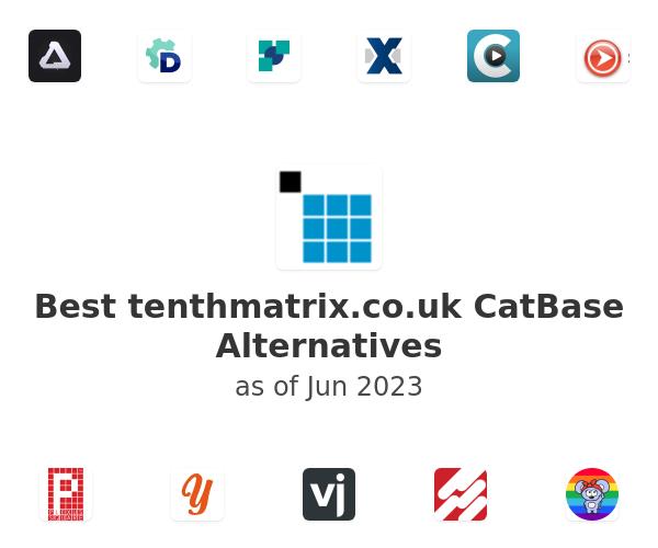 Best CatBase Alternatives