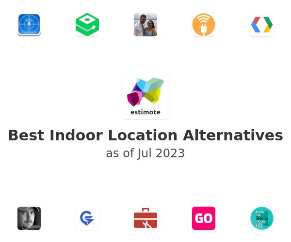 Best Indoor Location Alternatives