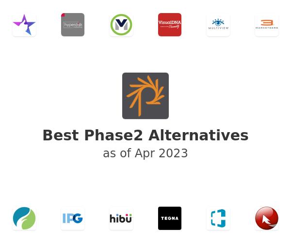 Best Phase2 Alternatives