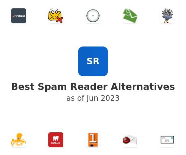Best Spam Reader Alternatives
